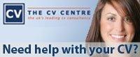 Professional Graduate CVs at CV Centre